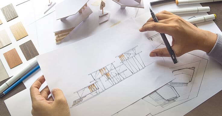 Grundstück an einen Bauträger verkaufen